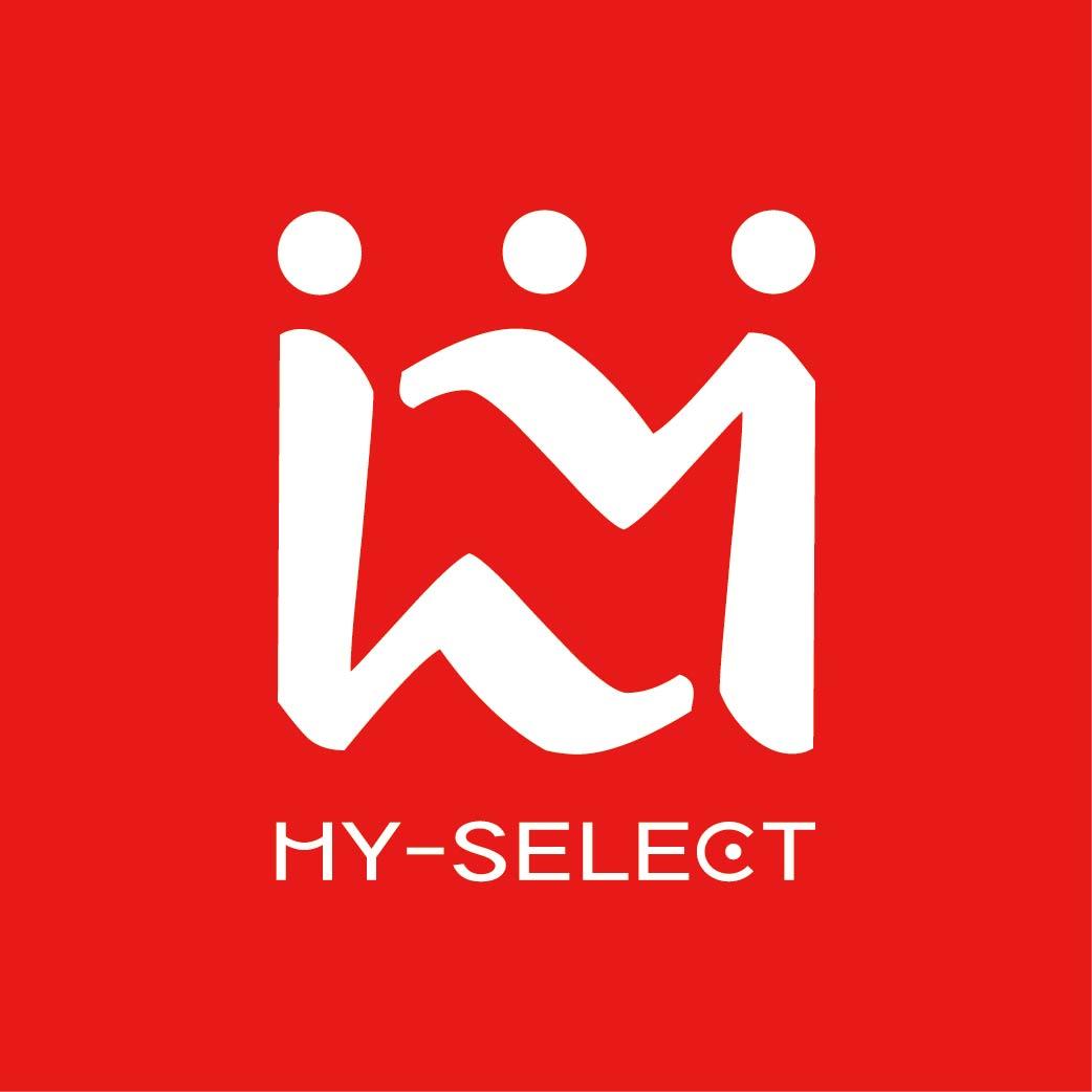 寰宇超市品牌设计/logo设计/vi设计/店面识别设计