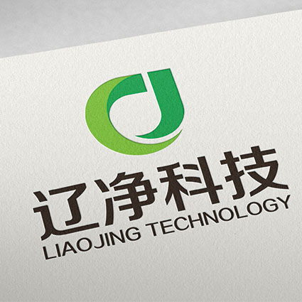 辽净科技品牌命名/品牌设计/logo设计/vi设计/包装设计