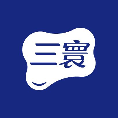 大连三寰乳业有限公司品牌命名/品牌设计/logo设计/vi设计/包装设计