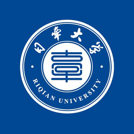 日牵大学品牌设计/logo设计