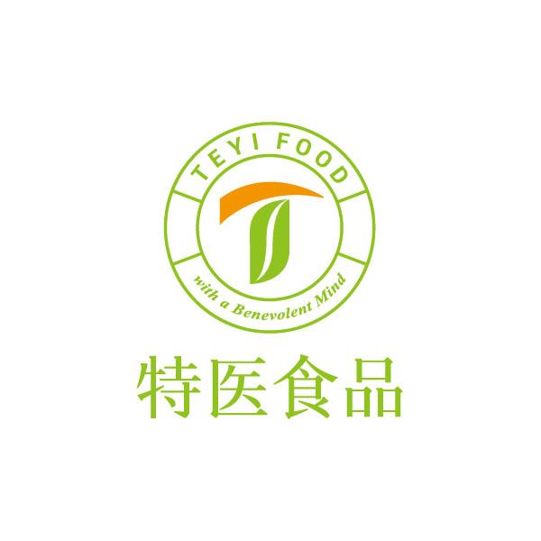 创意共和设计公司为特医食品设计品牌logo形象